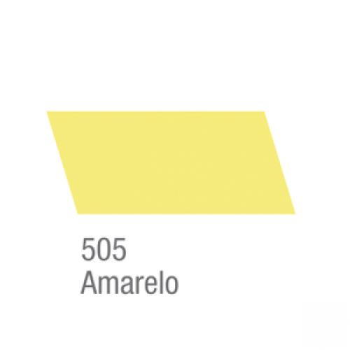 MARCADOR VIDRO ACRILEX WINDOW MARKER AMARELO