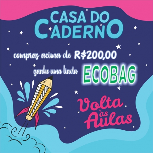 PROMO��O DE VOLTA AS AULAS!!!