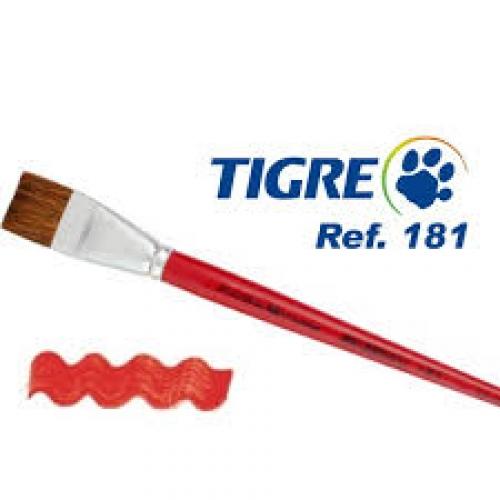 PINCEL CHATO TIGRE 181 N 04