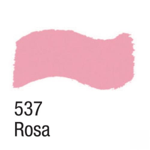TINTA ACRILICA BRILHANTE ACRILEX 37ML ROSA