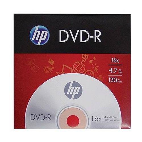 MIDIA DVD-R HP ENVELOPE