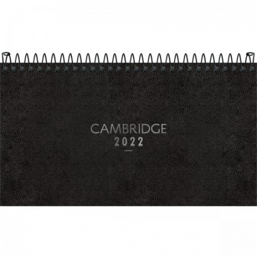 AGENDA TILIBRA EXECUTIVA CAMBRIDGE BOLSO M2