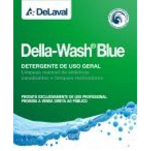 DELLA WASH BLUE 5L BR - DETERGENTE LIQUIDO