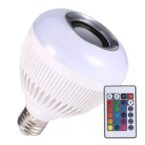 Caixa De Som 2063 Lampada Novo Seculo PC
