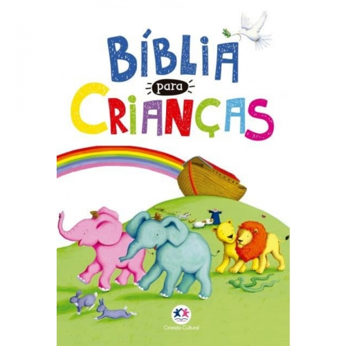 BIBLIA CRIANCA