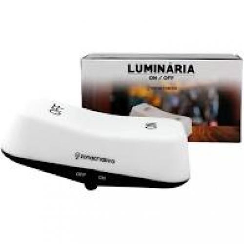 LUMIN�RIA LAMPADA.