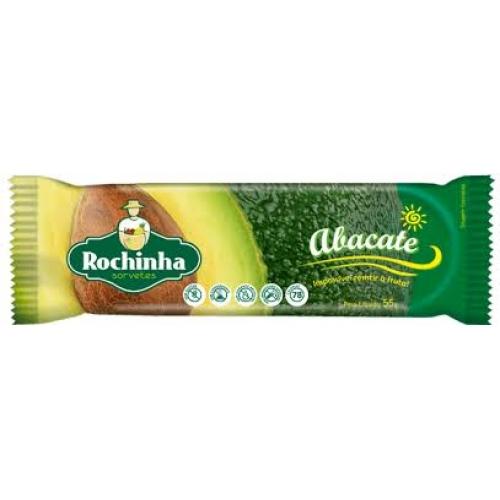 ABACATE ROCHINHA