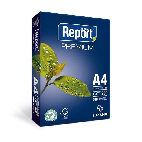PAPEL REPORT C/500