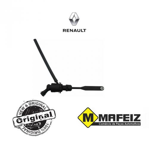 Atuador Pedal - Renault Master - 8200673232