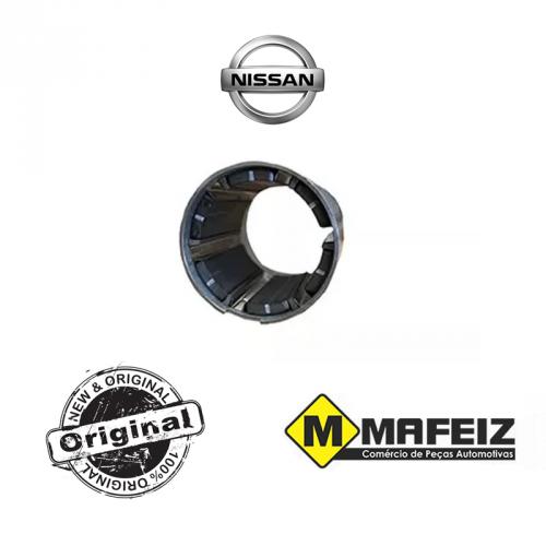 Indutor Motor Partida - Nissan March / Ford Ka - 501760