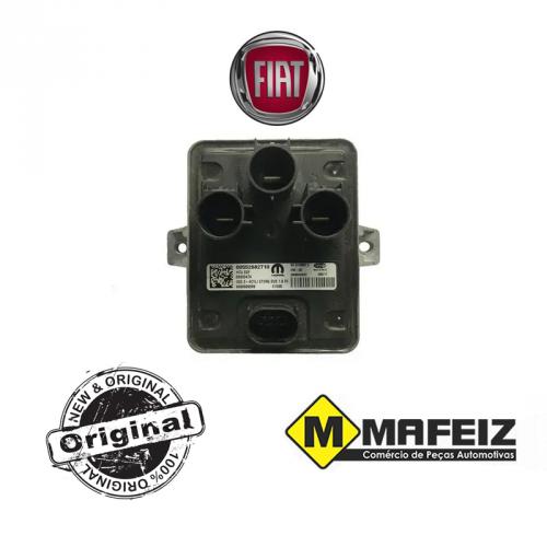 Modulo do Eletro Ventilador - Fiat Mobi - 55268271