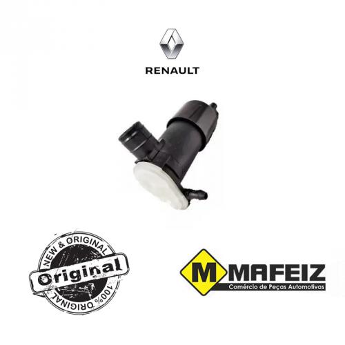 Bomba Motor Para-brisas - Renault Kwid / Duster - 286207825R