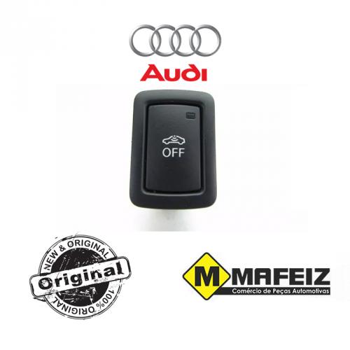 Bot�o Interruptor Alarme - Audi A3 -4H0962109