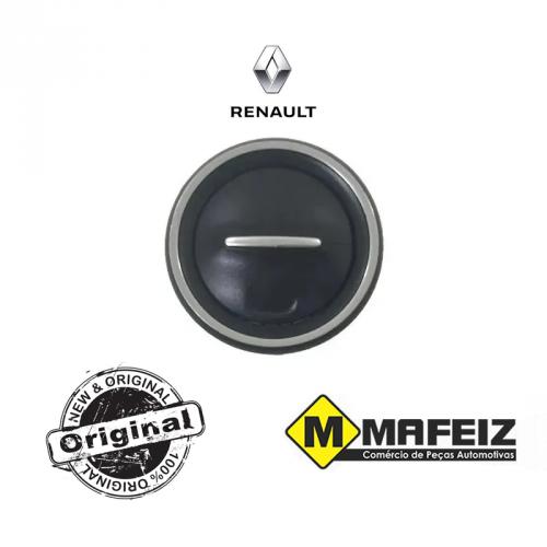 Difusor Sa�da Ar - Renault Duster / Oroch - 887609637R