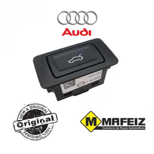 Bot�o Porta Malas - Audi A4 / A6 / A7 / Q3 / Q7 - 4G0959831A
