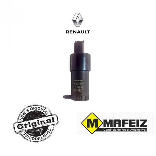 Bomba Limpador Parabrisa - Renault Logan - 286206215R