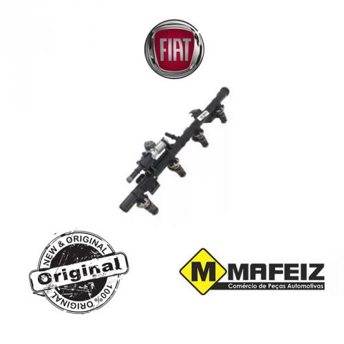 Flauta E Bicos - Fiat Toro / Jeep Renegade - 55259644