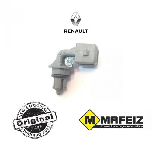 Sensor Temperatura Ar Admiss�o - Renault Logan - 101451D