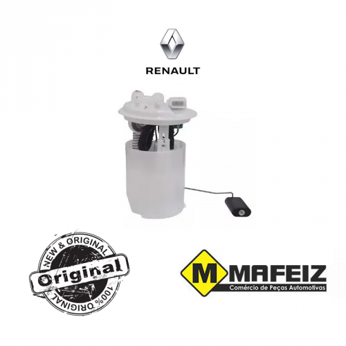 Bomba Combust�vel - Renault Duster / Oroch - 172024289R