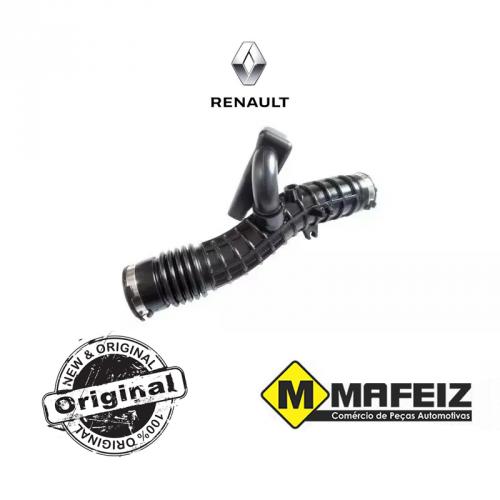 Mangueira Filtro Ar - Renault Logan / Sandero - H8201529827