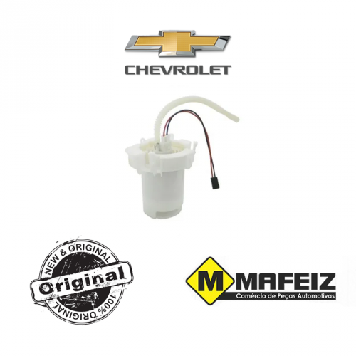 Bomba Combust�vel - Chevrolet Astra / Corsa - KIT1055VDO