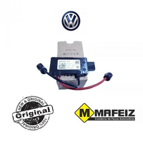 Alarme Ultrass�nico - Volkswagen Polo - 6EA951171