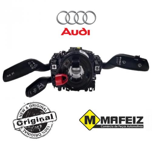 Chave Seta Com Cinta Airbag - Audi A3 / S3 - 8V0953502