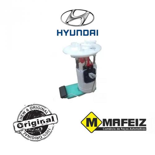Bomba Combust�vel - Hyundai Tucson - 0580314463