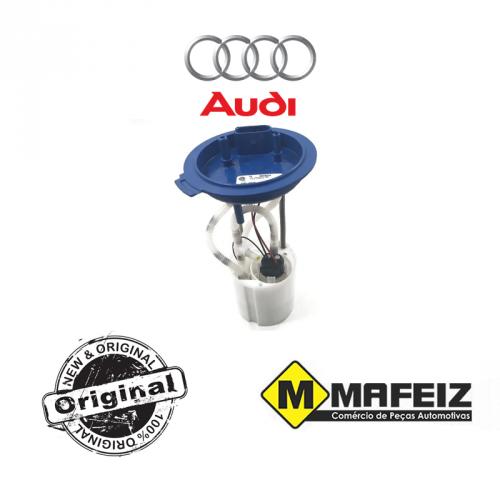 Bomba Combustivel Sem Sensor - Audi Q3 - 5N0919087R