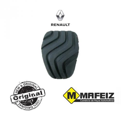 Borracha Pedal Freio/embreagem - Renault Megane - 465317353R