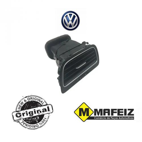 Difusor De Ar / Lado Direito - Volkswagen Golf - 5GM819704