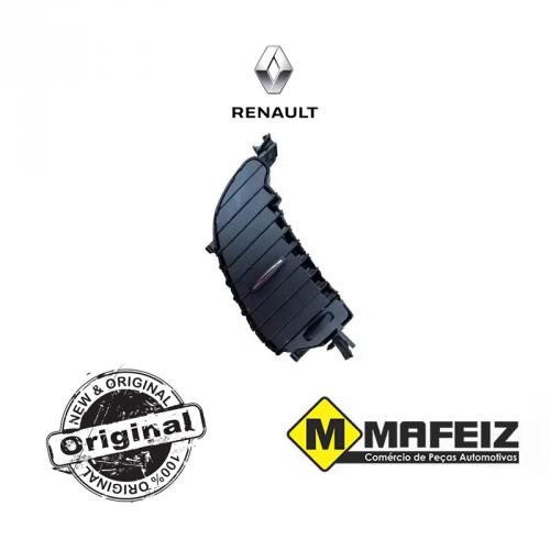 Difusor De Ar Central L/e - Renault Captur - 001348987
