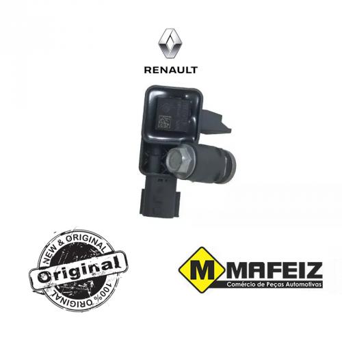 Sensor Airbag - Renault Captur / Kwid - 988326121R