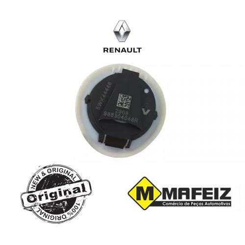 Sensor Airbag - Renault Captur - 988304048R