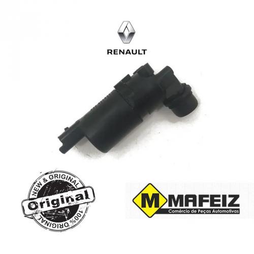 Bomba Limpador Parabrisa - Renault Sandero - 286203634R