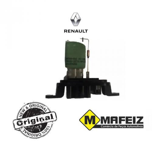 Resistencia Ventila�ao Interna - Renault Master - A51004200